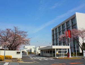 早稲田大学大久保キャンパス63号館