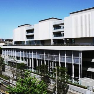 慶應義塾大学日吉キャンパス第4校舎独立館
