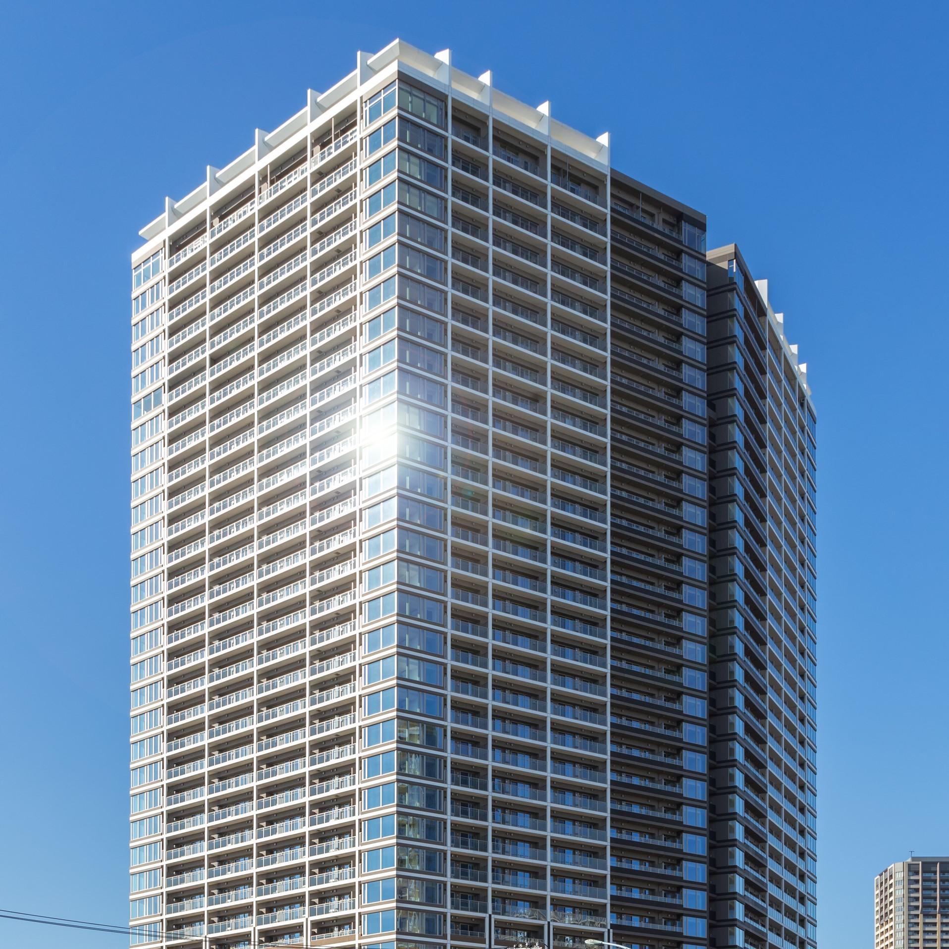 芝浦グローバルフロントタワー