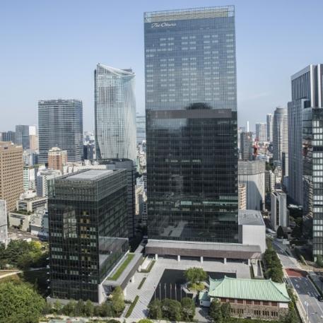 The Okura  Tokyo<br /> オークラ ヘリテージウイング